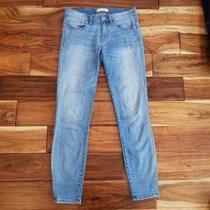 Madewell Skinny Skinny size 27 Jeans